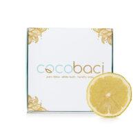 Cocobaci  - Lemon & Fennel Sparkle (15 x 8ml sachets)