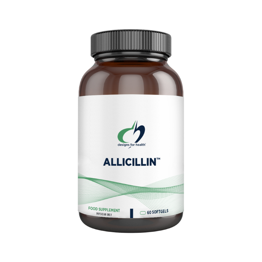 Allicillin  60's
