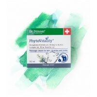 PhytoVitality BioSphere Entlebuch Sheep's Butter, Juniper & Pine Needle Oil 50ml