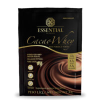Cacao Whey Protein 1 x 30g