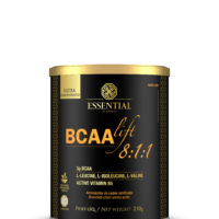 BCAA Lift 8:1:1 Lime Flavour 210g