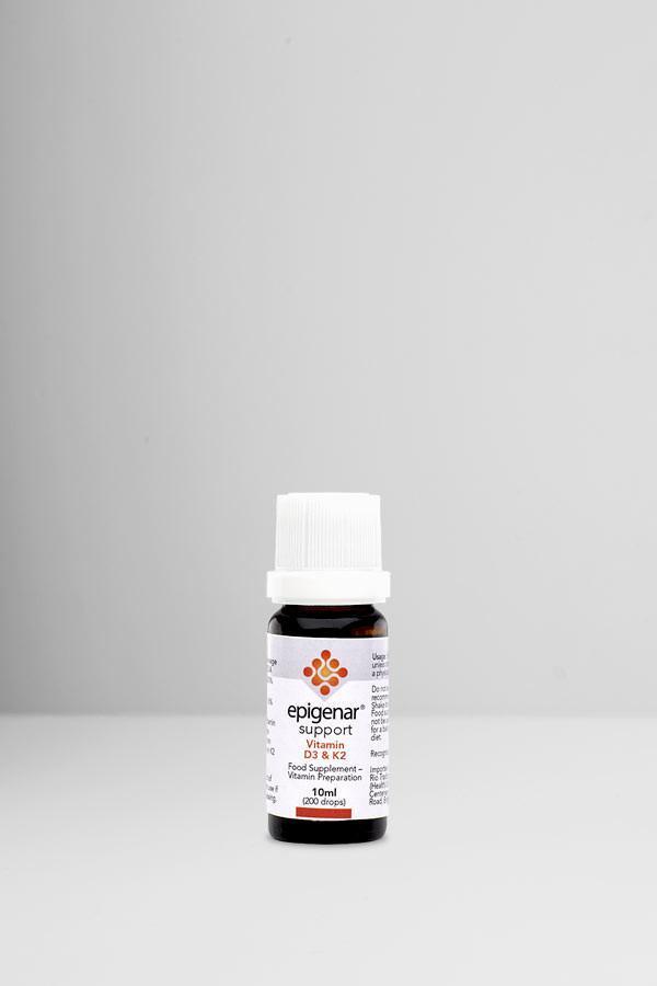Vitamin D3 & K2 10ml