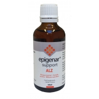 ALZ Herbal Tincture 50ml (Currently Unavailable)