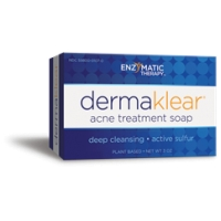 Dermaklear Acne Treatment Soap 3oz