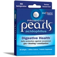 Probiotic Pearls Acidophilus 30's