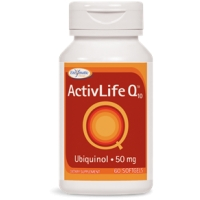 ActiveLife Q10 50mg 60's