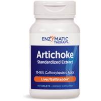 Artichoke Standardized Extract 45's