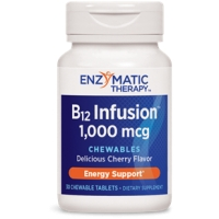 B12 Infusion Chewable 30's