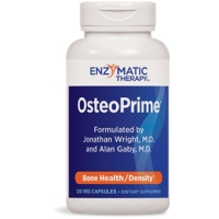 Osteoprime (Capsules) 120's