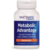 Metabolic Advantage 100's