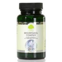 Resveratrol Complex 60's