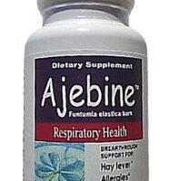 Ajebine Respiratory Health Powder 70g