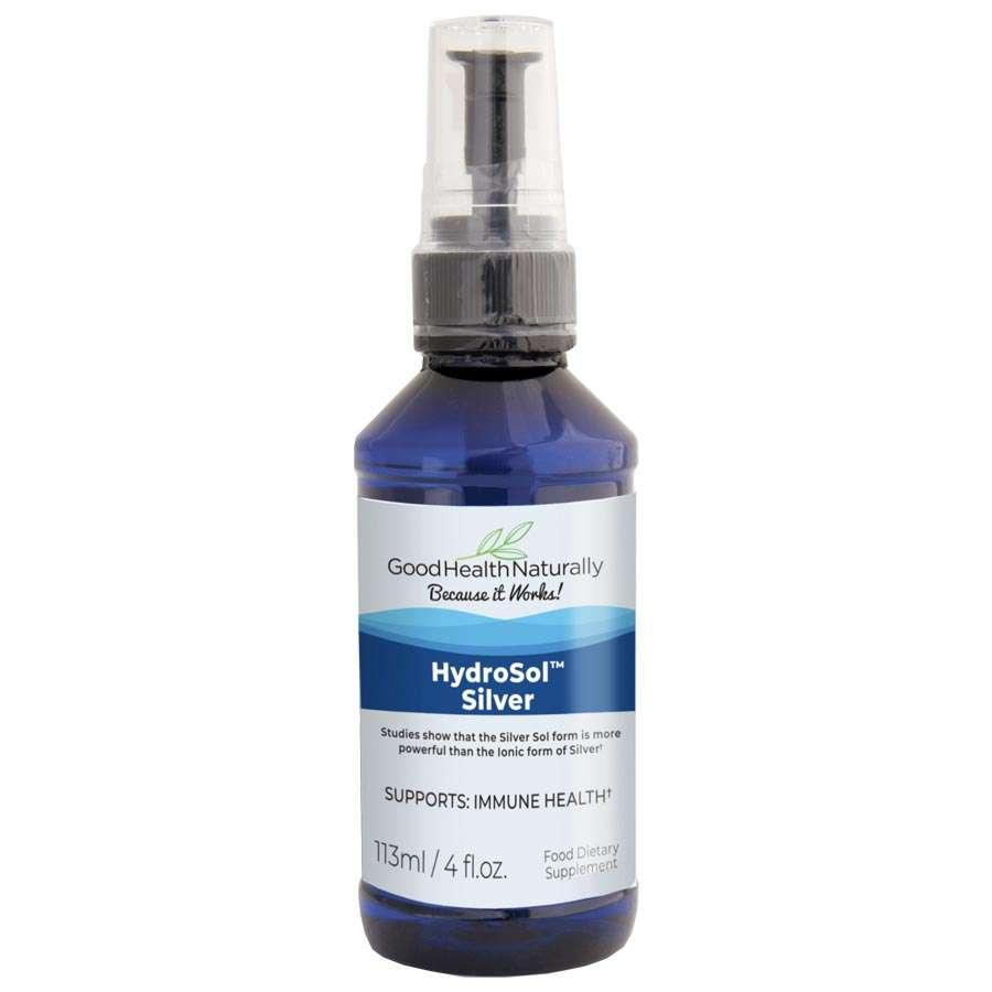 HydroSol Silver Spray 113ml