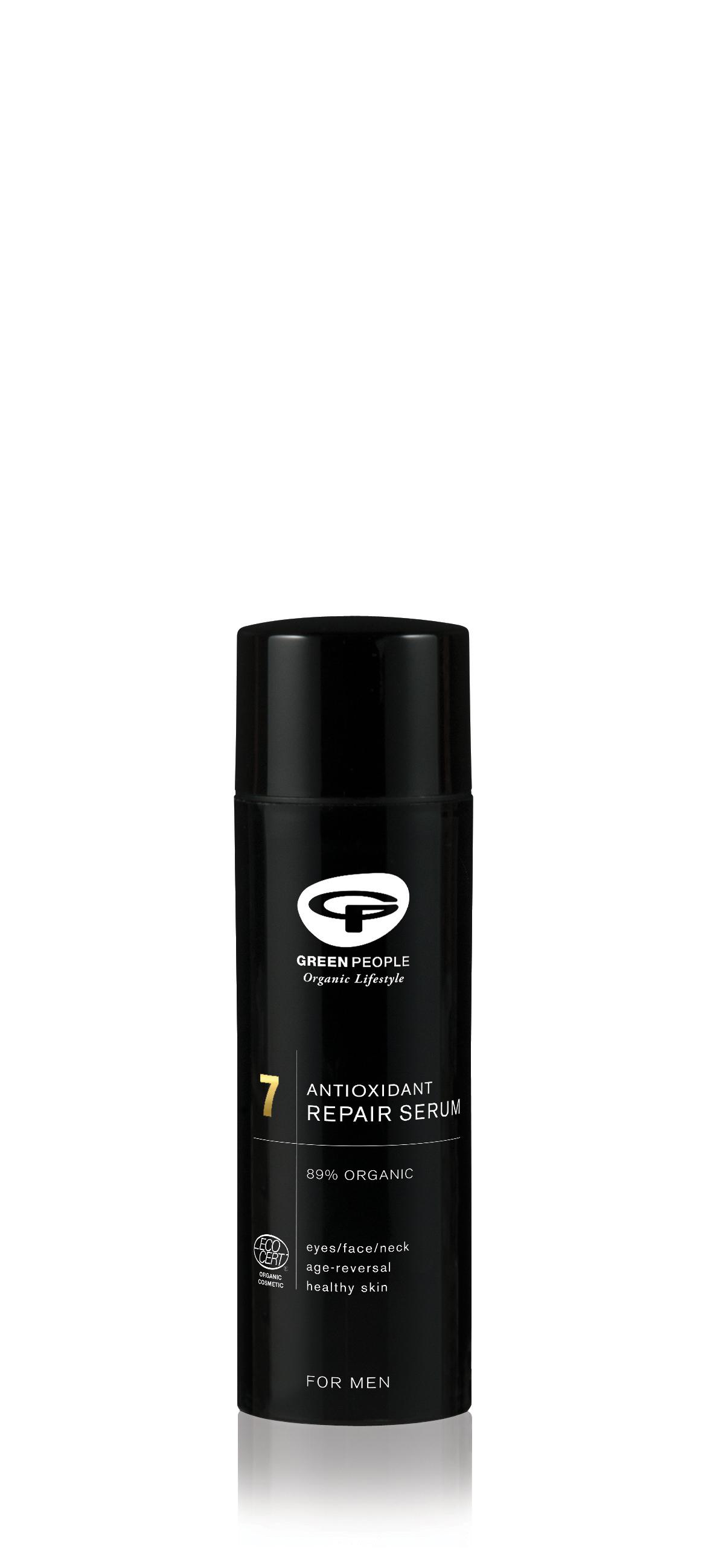 Antioxidant Repair Serum For Men 50ml