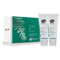 Forest & Fruit Body Collection