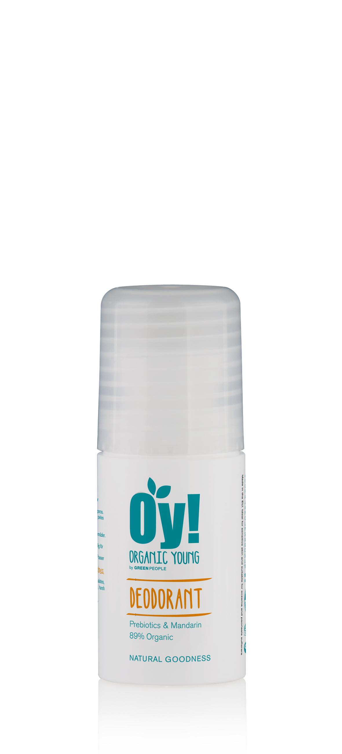 Oy! Deodorant 75ml