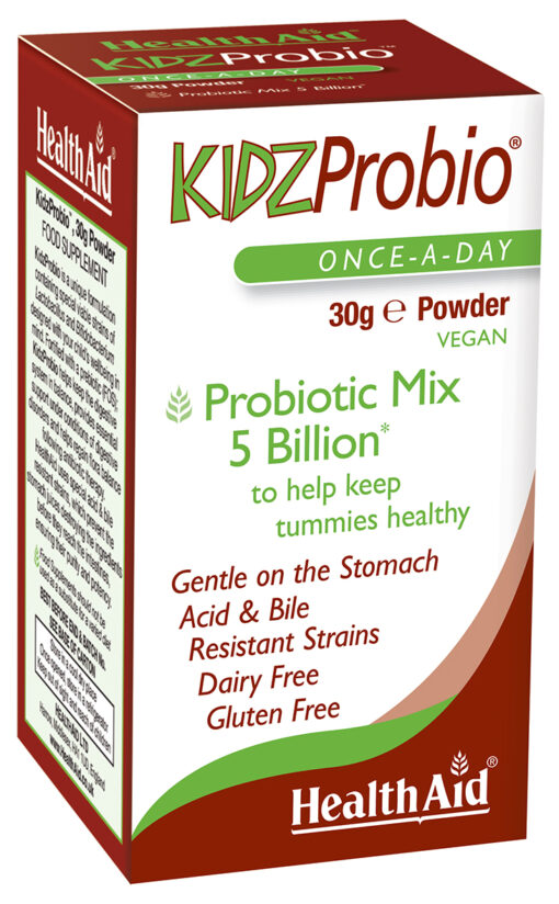 Kidzprobio 5 Billion Powder 30g