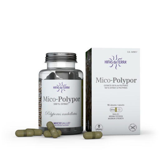 Mico-Polypor 70's