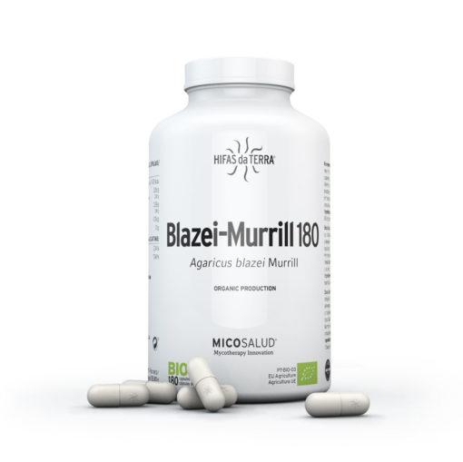Blazei-Murrill 180's