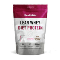 Lean Whey Diet Protein Rich Chocolate 500g