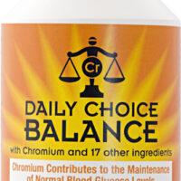 Daily Choice Balance 90's