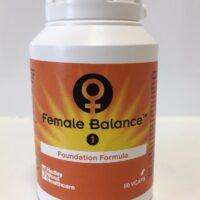 Female Balance Foundation Formula 90's