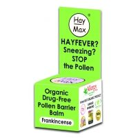 HayMax Frankincense (approx 5ml) for Hayfever