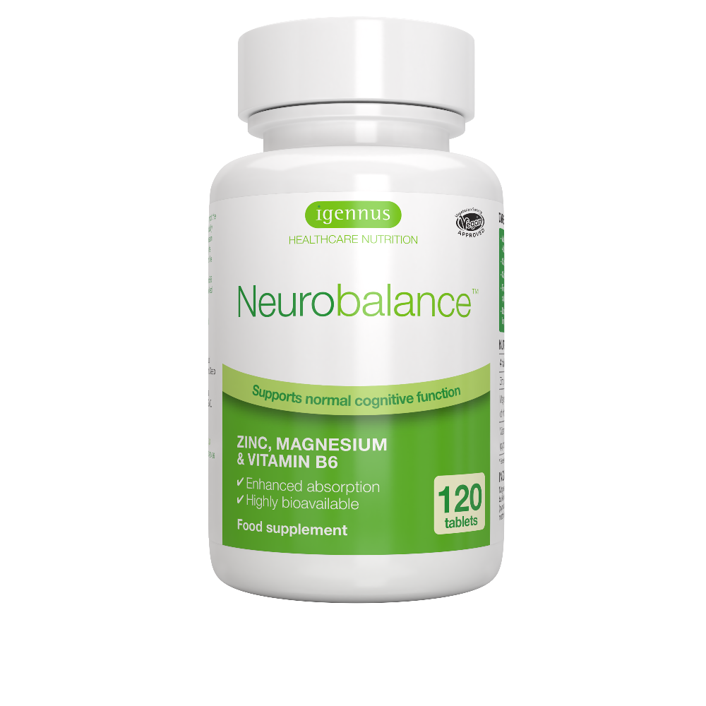 Neurobalance 120's
