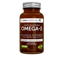 Pure & Essential Omega 3 660mg 30's