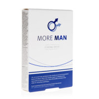 More Man 50's