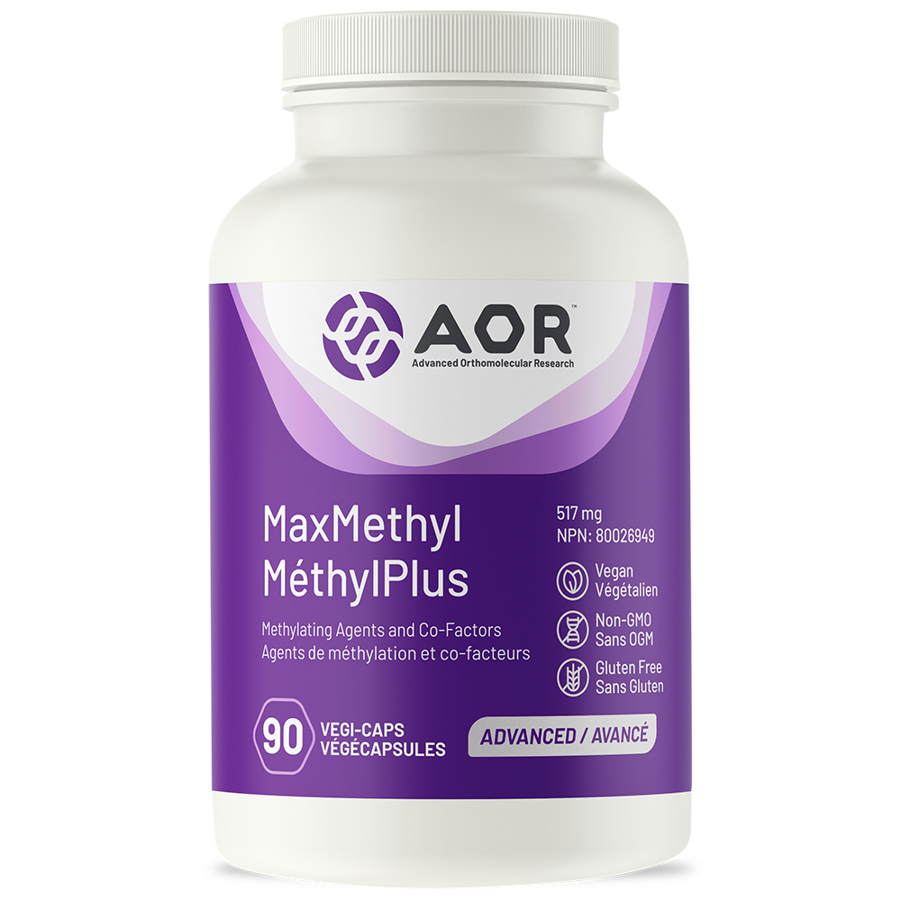 Max Methyl