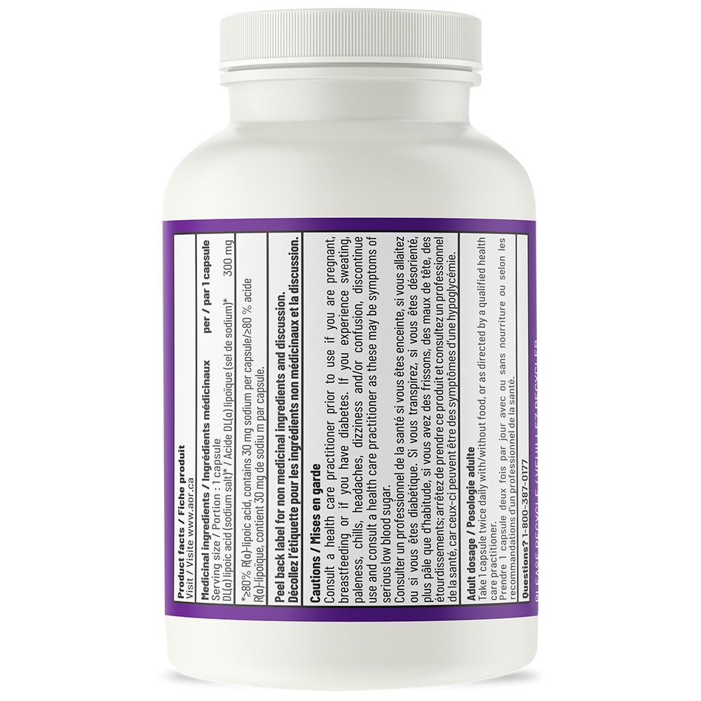 R-Lipoic Acid (HIGH Dose)