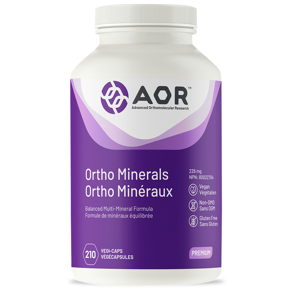 Ortho Minerals