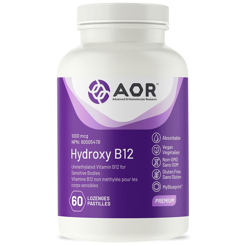 Hydroxy B12