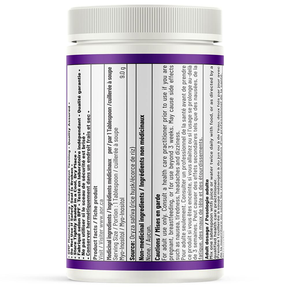 Inositol Powder