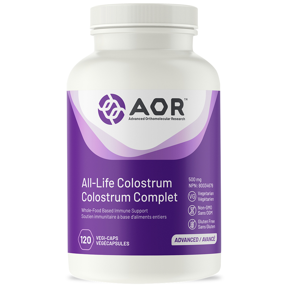 All-Life Colostrum