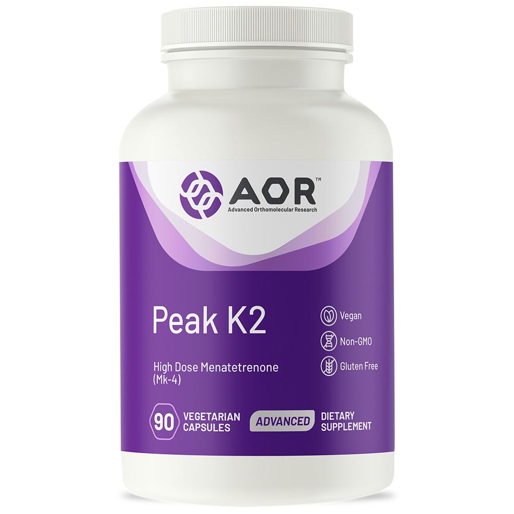 Peak K2