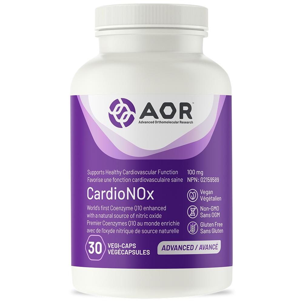 Cardio Nox