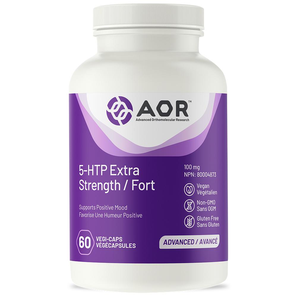 5-Htp Extra Strength 60