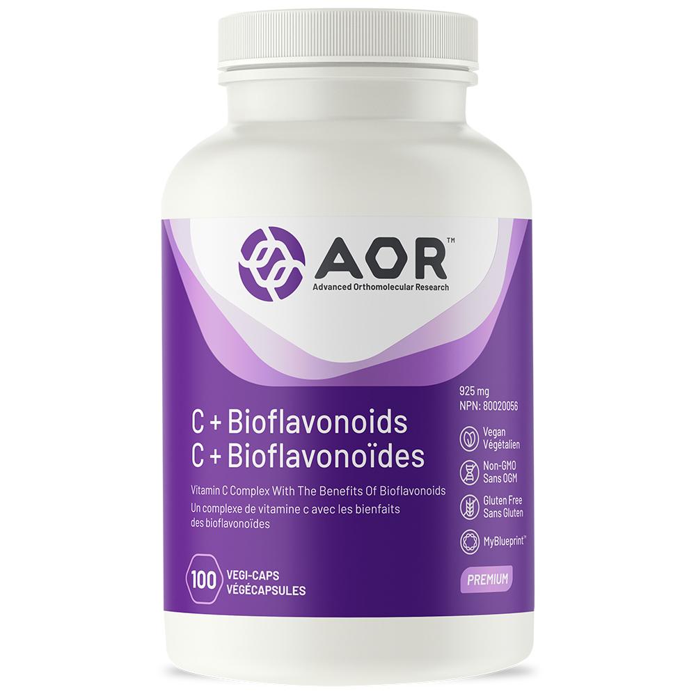 C + Bioflavonoids