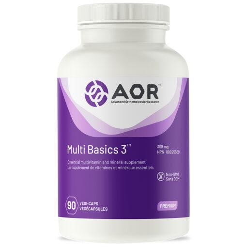 Multi Basics-3