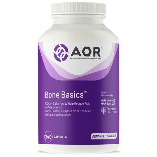 Bone Basics 240