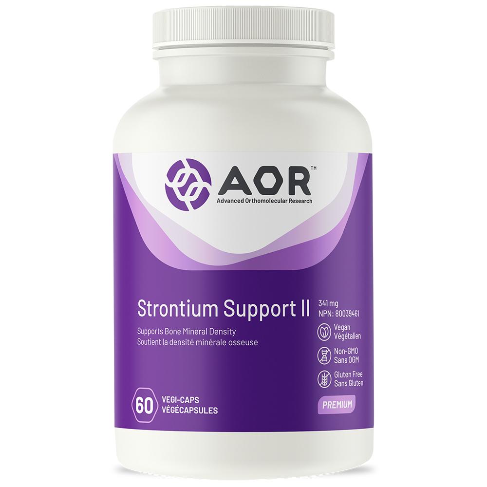 Strontium Support Ii