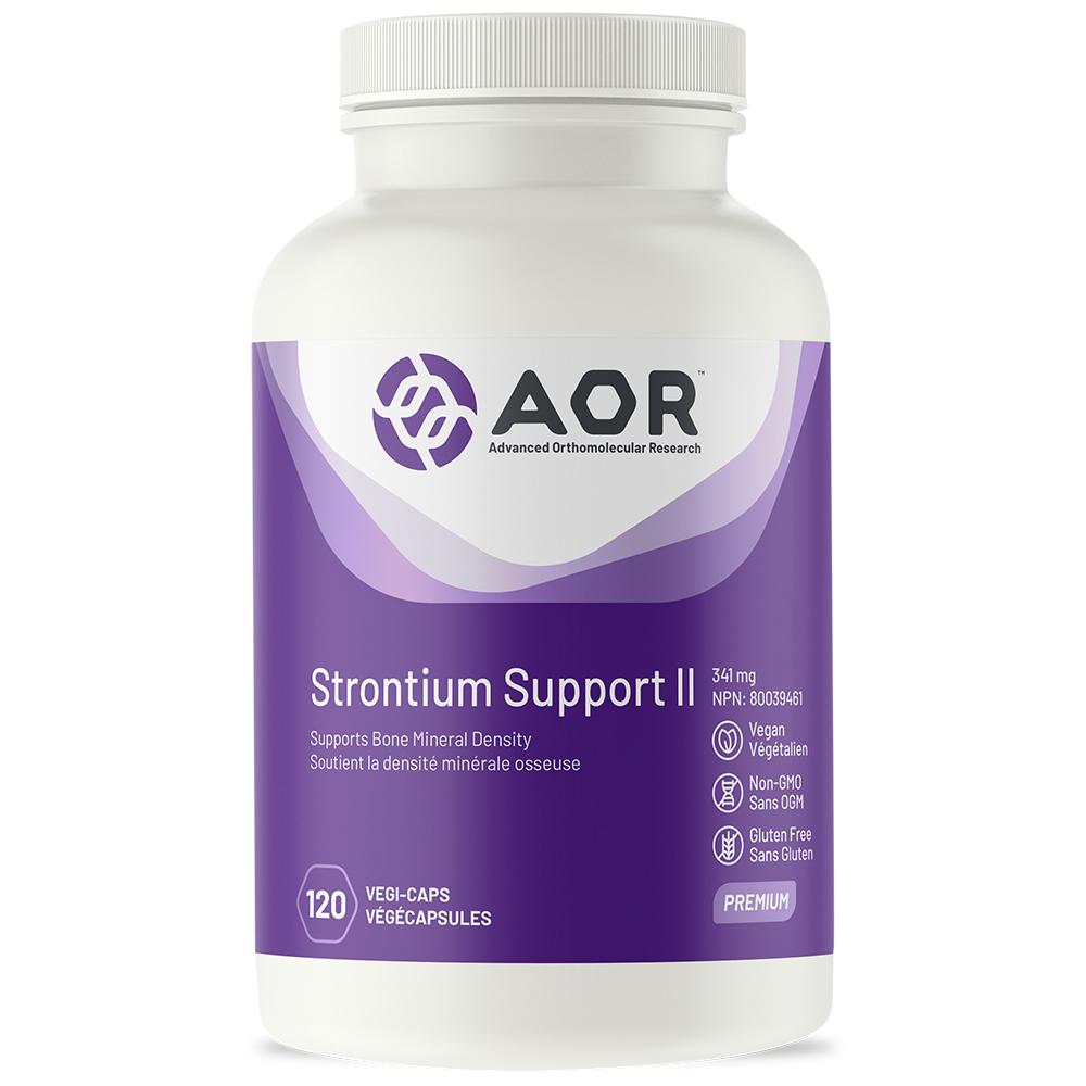 Strontium Support Ii - 120