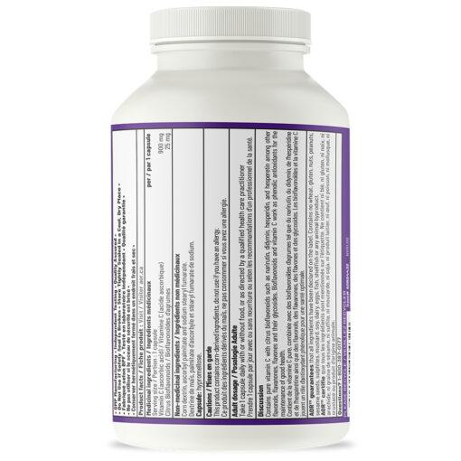 C + Bioflavonoids (200)