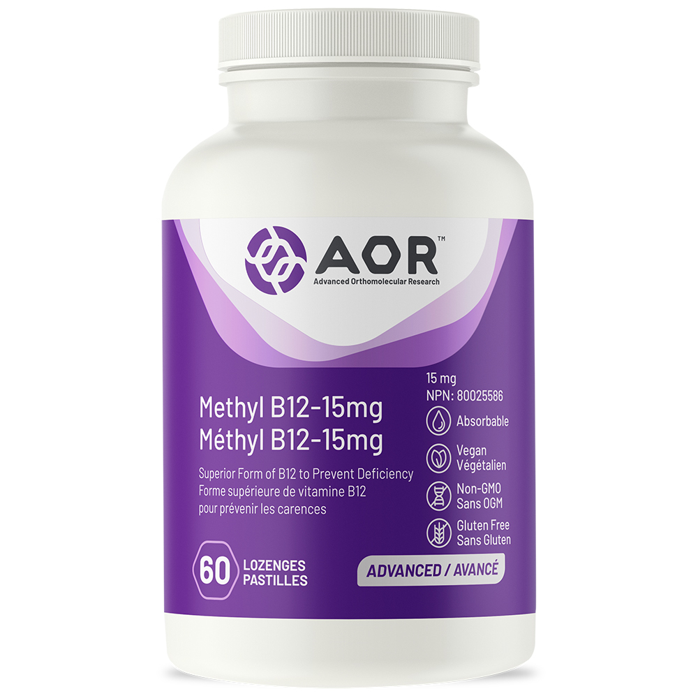 Methyl B12 (15 Mg)