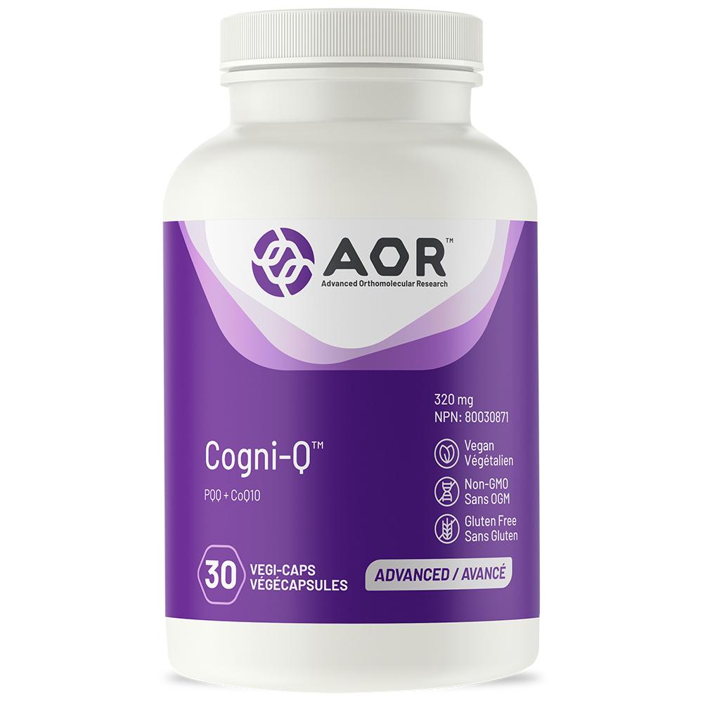 Cogni-Q