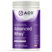 Advanced Whey