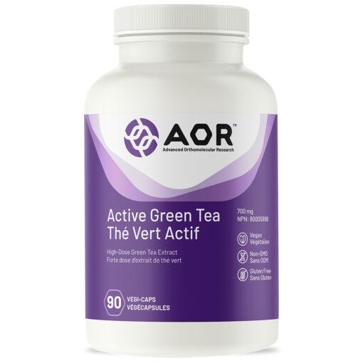Active Green Tea