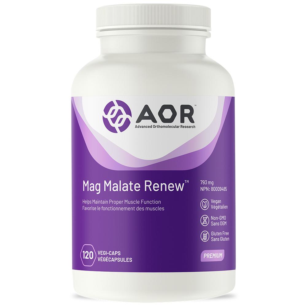 Mag Malate Renew